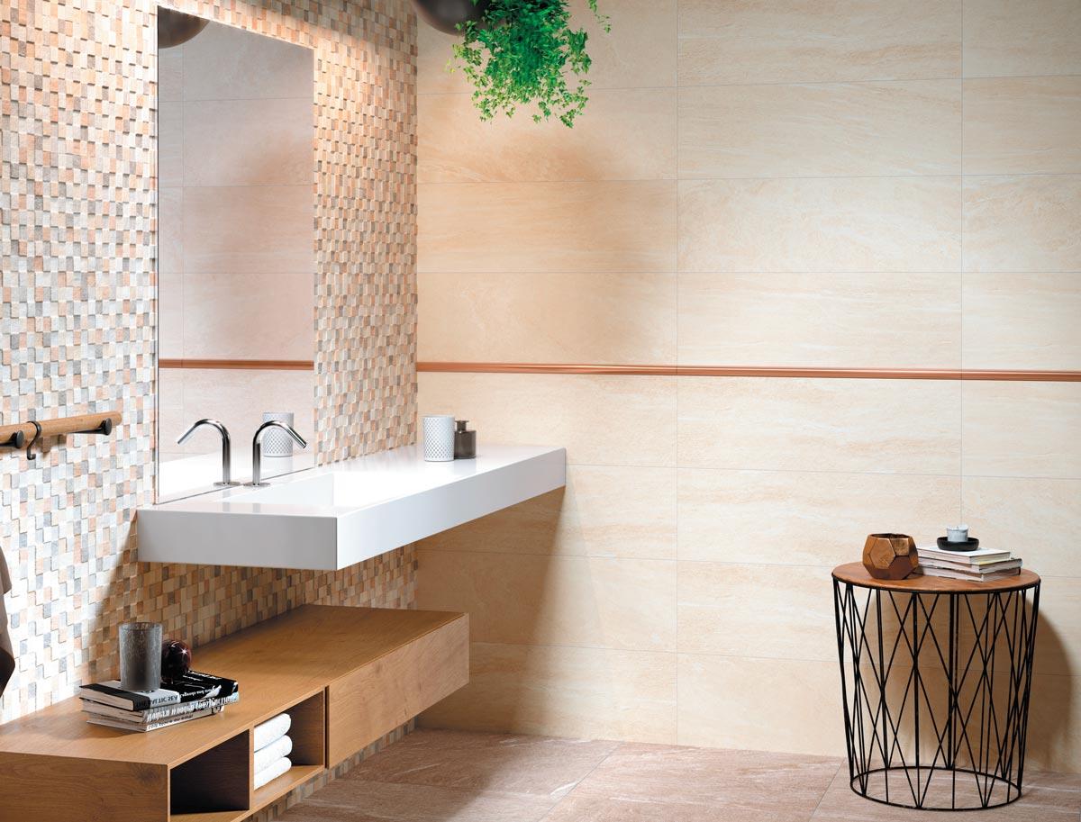 Ristrutturare bagno con materiali di qualità